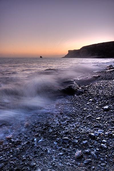 Saltwick Splash by cdm36
