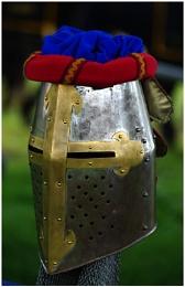 Helm of Honour