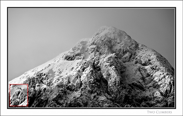 Two Climbers... by Scottishlandscapes