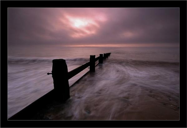 The Fog by TeresaH