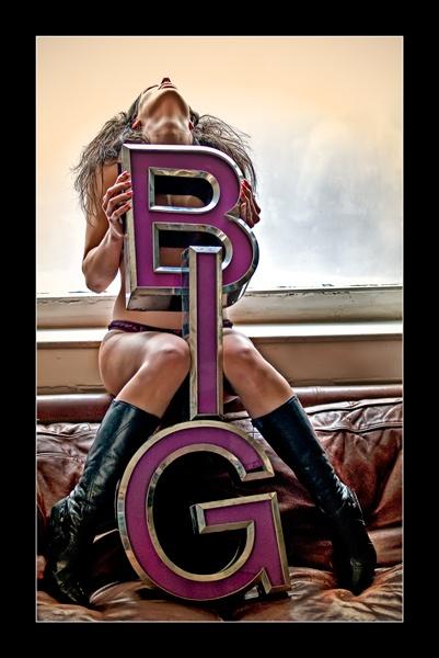 BIG by JJ_A