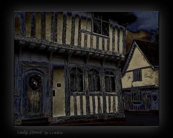 Lady Street by Mynett