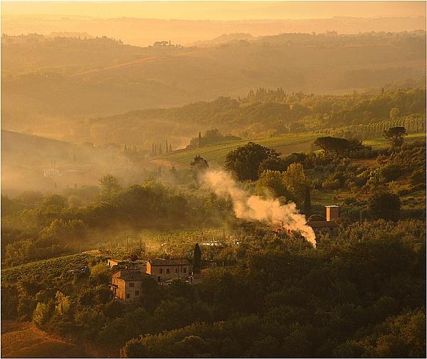 Tuscany 3 by jacekb