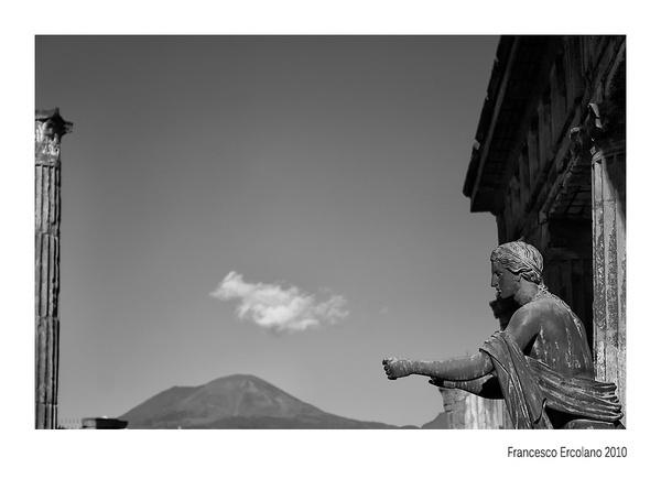 Under The Sun by FrancescoErcolano