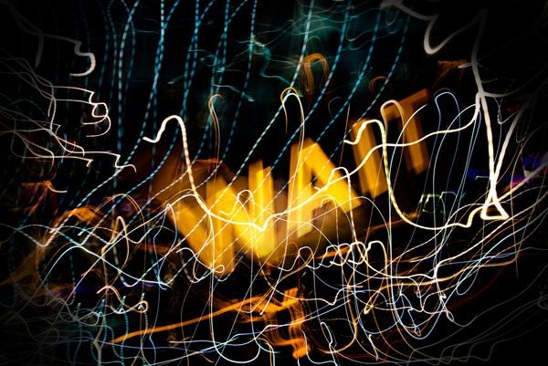 London Lights by mcgovernjon