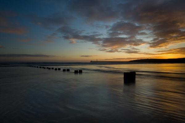 Another Aberdeen Sunrise 2 by Biz79
