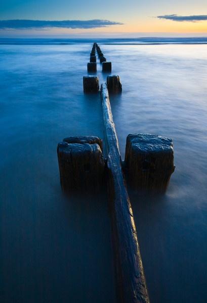 Aberdeen Groyne by Biz79