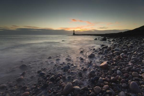Aberdeen Harbour by Biz79