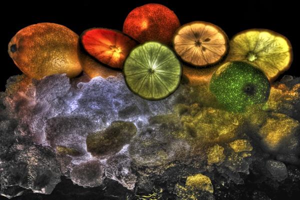 Ele Citrusity by auroraepc