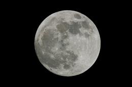 Moon 30-01-10