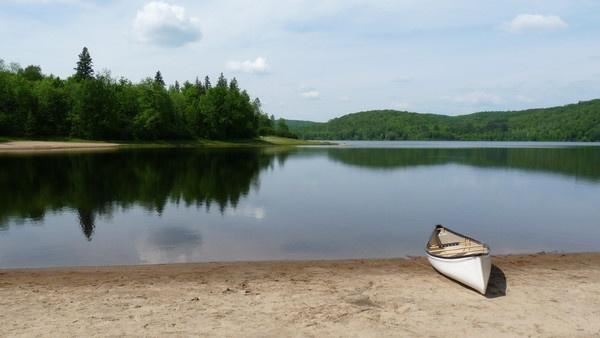 Lake of Tranquility by sam2awsome