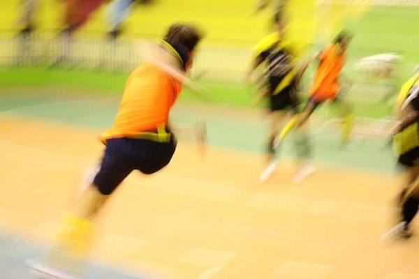 sport by amirrezaee