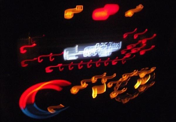 Neon Instrumentation by lev93