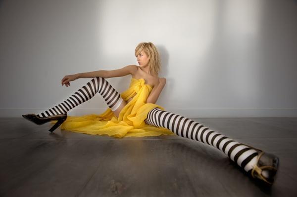 Strips by Tonyd3