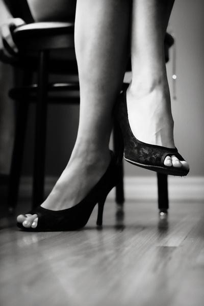 Heels by Vano