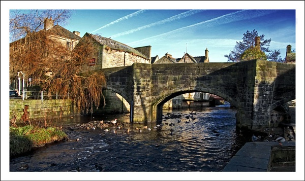 Hebden Bridge 2 by shawpaul