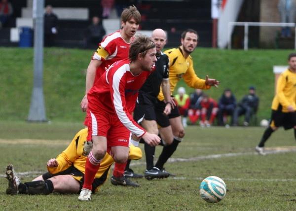 Midfield battle by Tebbs