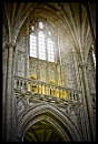 Winchester Cathedral by custardcanvas