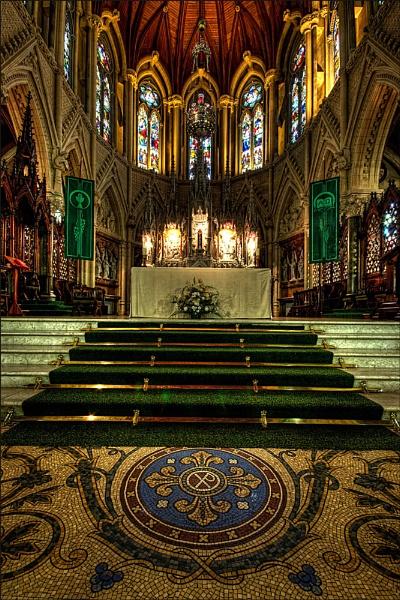 St. Colman's II