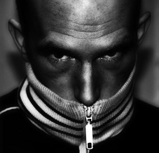 thy treatening brow by mafia007