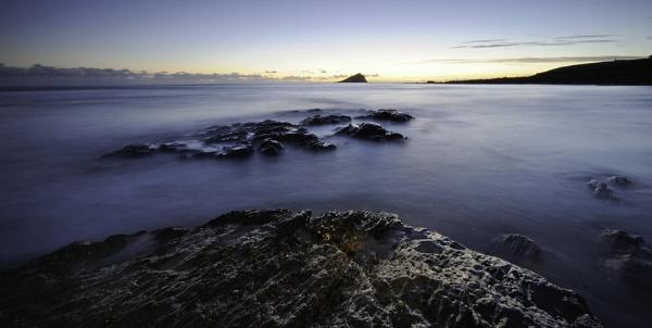 Wembury - Devon by IanCaldwell