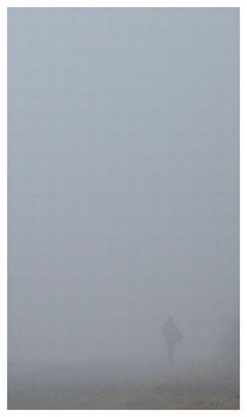 Fog Time by kishanm14