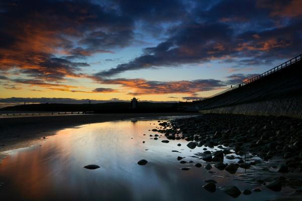 Another Aberdeen Sunrise 3 by Biz79