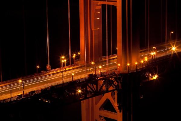 Golden Gate by paulenes