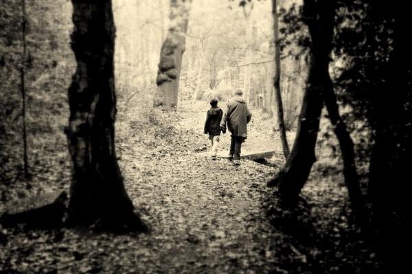 walk away by Manni1996