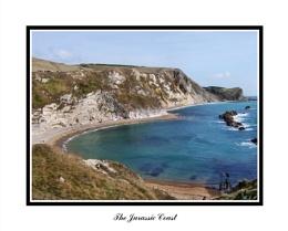 The Jurassic Coast 11