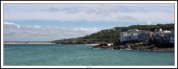 St. Ives Panoramic. by rpba18205