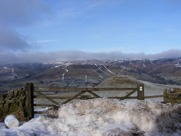 Last of the Snow? by ianmoorcroft