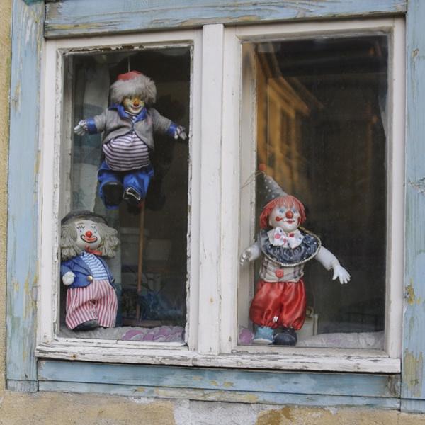 Babyhouse by ironoctav
