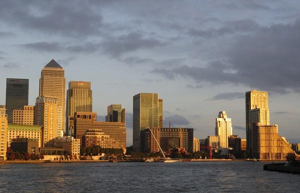 New London by ironoctav