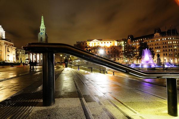 city at night.. by J_Tom