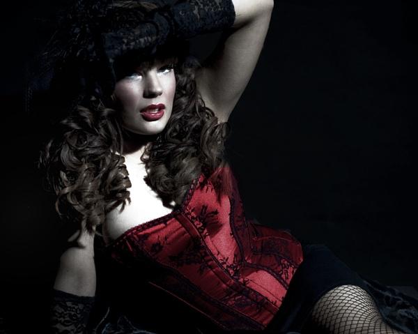 The Vampiress by studioline