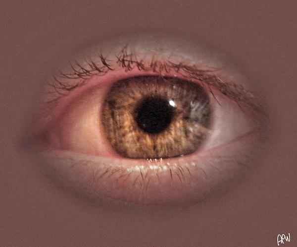 Eye by prysor