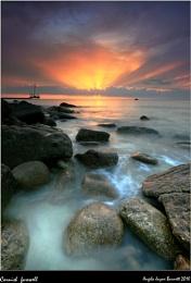 Cornish farewell