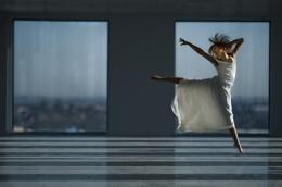 Penthouse dancer