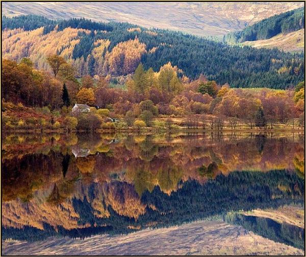 Mirror by MalcolmM