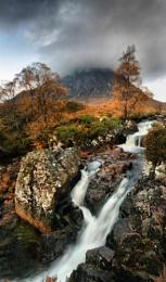 a autumn flow