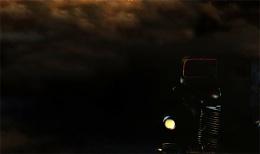 Drivin' Through The Night