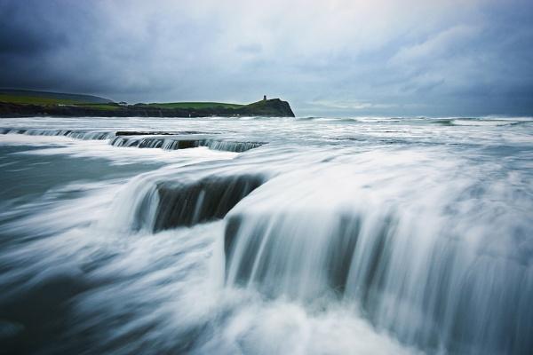 Tidal Rush by Paintman