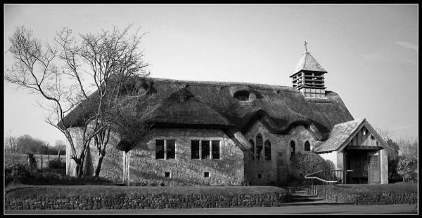 St Agnes circa 2010 by badgerwil70