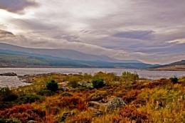 Doon by Loch Doon