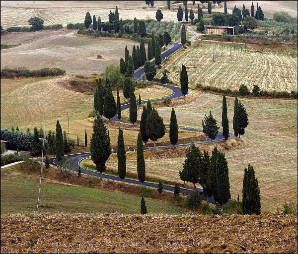 Tuscany 4 by jacekb