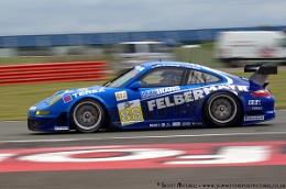 Team Felbermayr -  Porsche 997