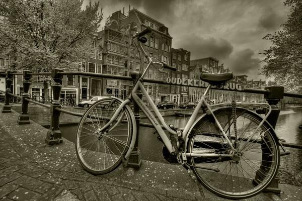 Bicycle by acididko