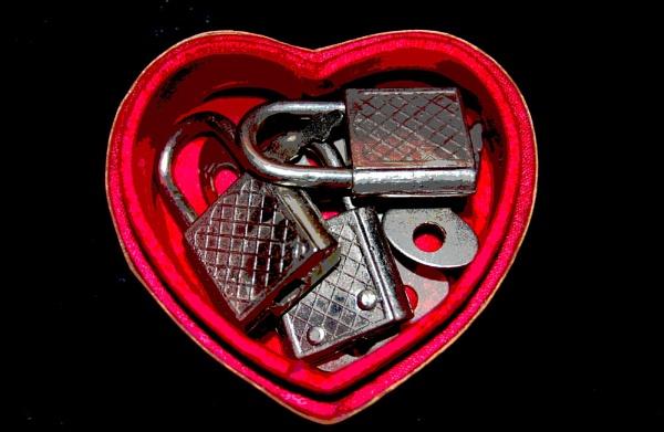 Alternative Valentine by Jacquie_Gibson