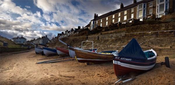 The boat park by YorkshireSam